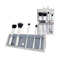Royal Brush Moda Perfect Mineral Brush Set and Case