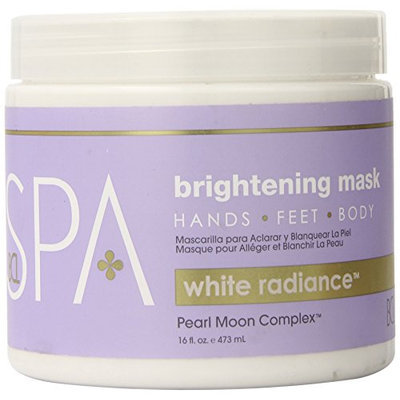 Bio Creative Lab Spa White Radiance Brightening Mask