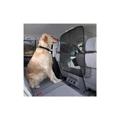 Solvit Products 62338 Front Seat Net Pet Barrier
