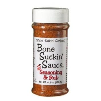 Bone Suckin' Rub Rub Hot Bone Suckin' Sauce Hot Rub
