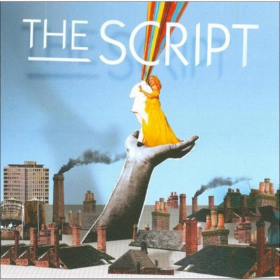 The Script ~ Script (used)