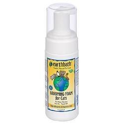 Earthbath Hypo-Allergenic Cat Grooming Foam - 4 oz