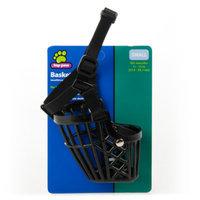 Top PawA Basket Dog Muzzle