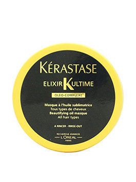 Kerastase Elixir Ultime Oleo-Complexe Beautifying Oil Masque