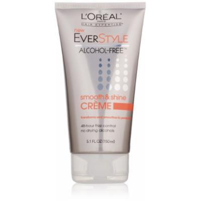 L'Oréal Paris EverStyle Alcohol-Free™ Smooth & Shine Crème