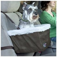 Solvit Standard Tagalong Pet Booster Seat Large