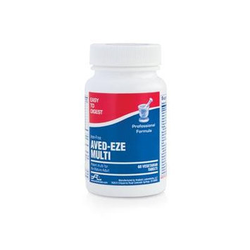 Anabolic Laboratories AVED-EZE MULTIVITAMIN 60 TAB