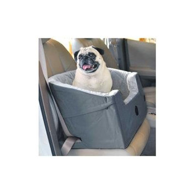 K H Manufacturing KH Mfg Bucket Booster Pet Seat Small Gray