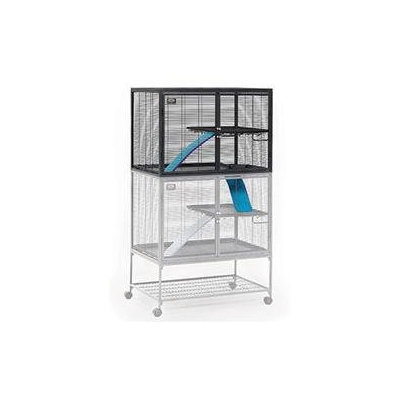 Midwest Metal Products Co. Midwest Homes For Pets Critter Nation Ferret Add-On Unit Cage