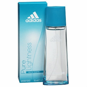 Adidas Pure Lightness Edt Spray for Women