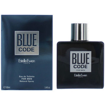 Estelle Ewen Blue Code