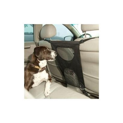 Bergan BER-88115 Polyester Pet Travel Barrier
