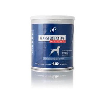 4Life Transfer Factor Canine Complete 4-PACK