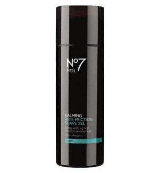 No7 Men Calming Anti-Friction Shave Gel