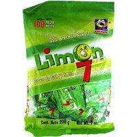 Anahuac Limon 7 Salt & Lemon Powder Mexican Candy