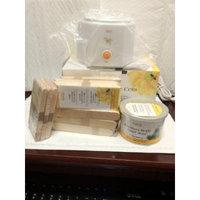 Gigi Wax Space Saver Warmer, Brazilian Body Hard Wax, Sticks