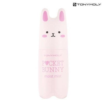 TONYMOLY Pocket Bunny Mist Moist Mist [Moist Mist]