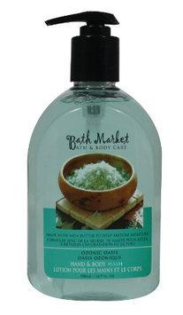 Bath Market Ozonic Oasis Hand and Body Wash