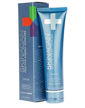 SkinAgain Rescue - Soothing Body Cream