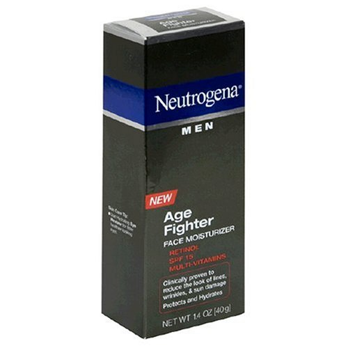 Neutrogena Men Face Moisturizer