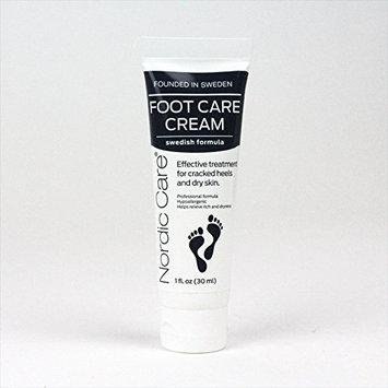 Nordic Care Foot Care Cream 1 oz.