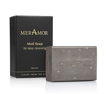 MerAmor Mud Soap