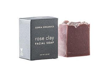 Osmia Organics Clay Facial Soap