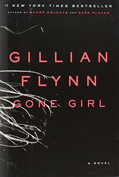 Gone Girl by Flynn, Gillian [Hardcover]