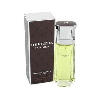 Herrera By Carolina Herrera For Men. Eau De Toilette Spray 3.4 Ounces