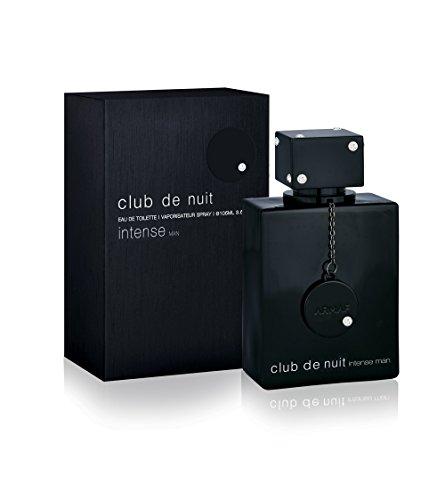 Armaf Club De Nuit Intense Man EDT Men New in Box