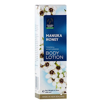 Manuka Health MGO 250 Honey Body Lotion