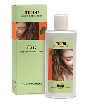 Moraz Herbal Shampoo Dry