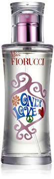 Fiorucci Parfums Miss Fiorucci Only Love Eau de Toilette Spray for Women
