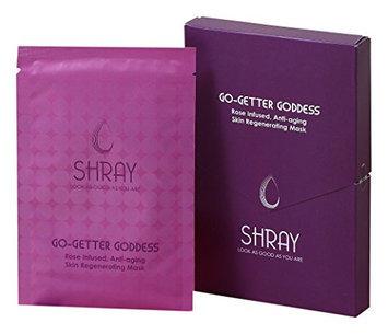 SHRAY Go-Getter Goddess Rose Infused