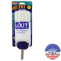 Lixit SLX0880 Wide Mouth Bottle 16Oz