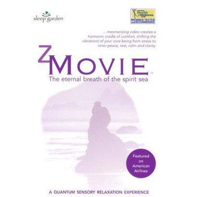 Sleep Garden ZMovie: The Eternal Breath of the Spirit Sea