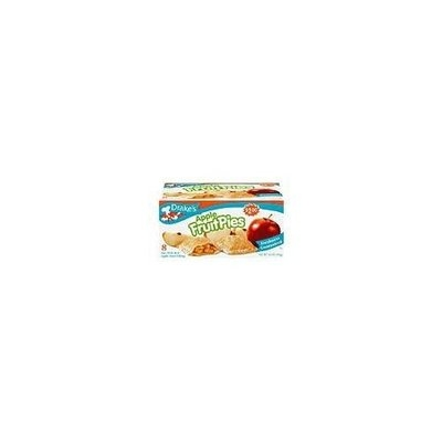 Drakes Drake's by Hostess 8 ct Apple Fruit Pies 16 oz