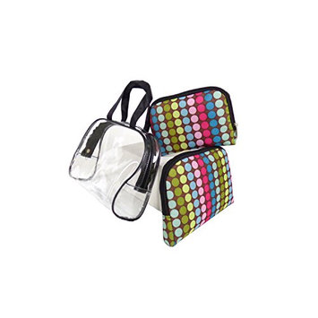 Argo Sport Cosmetic Bags