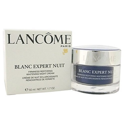 Lancôme Blanc Expert Nuit Firmness Restoring Whitening Night Cream for Unisex
