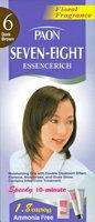 PAON New Seven-Eight Essence Rich Hair Dye