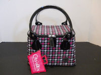 Caboodles Sassy Tapered Tote Bag