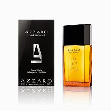 Azzaro By Azzaro For Men. Eau De Toilette Spray 3.4 Ounces
