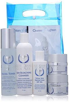 Clinicians Complex Skin Lightening Kit