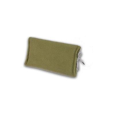 Relaxso ASLEEP Pillow Speaker, Micro Fleece Olive