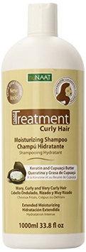Nunaat Naat Treatment Shampoo