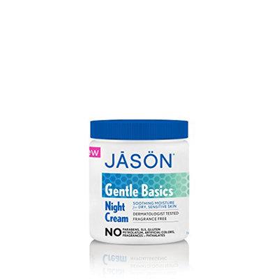Jason Gentle Basics Night Cream