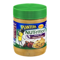 Planters NUT-rition Energy Mix Peanut Butter Cherry Chocolate