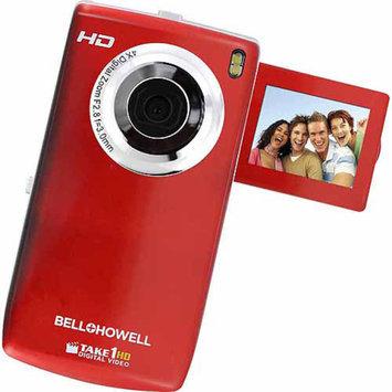Bell & Howell Take1HD T100HD Digital Camcorder - 1.8