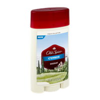 Old Spice Fresh Collection Cyprus Deodorant