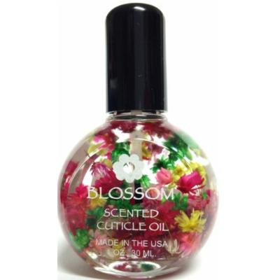 Blossom Scented Cuticle Oi - Hibiscus 1 Oz